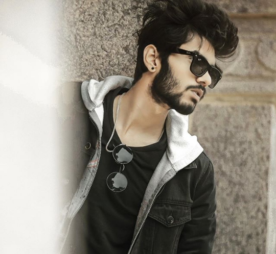 Ayush Yadav Tiktok Star Biography, Girlfriend Family And More- The Celebrity Face