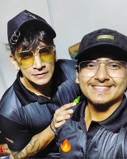 Soul Mortal With Prince Narula, The Celebrity Face