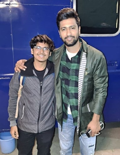 Soul Mortal With Vicky Kaushal The Celebrity Face