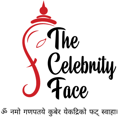 The Celebrity Face