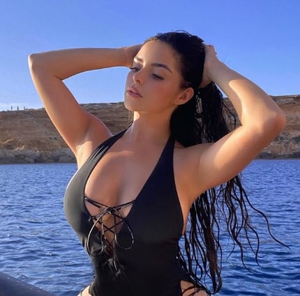 Demi Rose Biography, Boyfriend, Wiki, Profession, Net Worth| The Celebrity Face