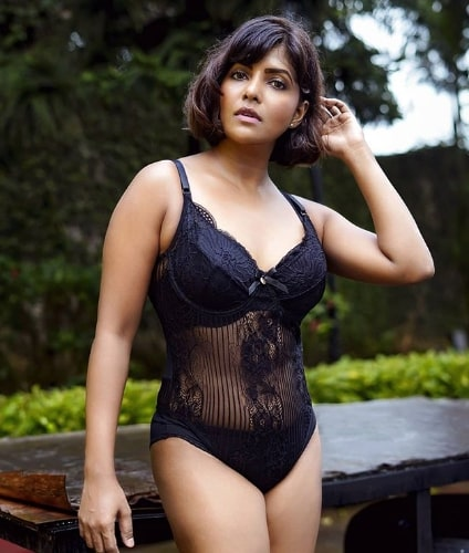 Luviena Lodh Images Biography The Celebrity Face