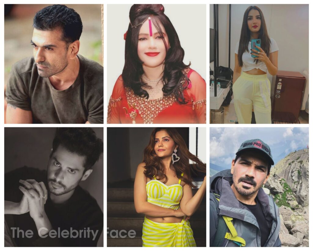 Bigg Boss 14: Here is the list of 14 Housemates in Big Boss house.
